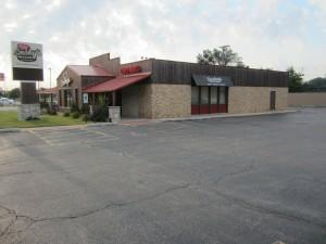 Smokys Restaurant