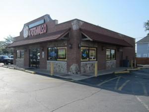Atotinlco Restaurant