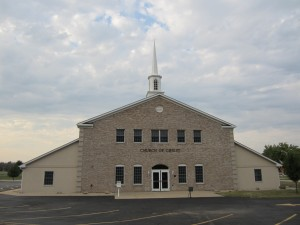 Cherry Hill Church